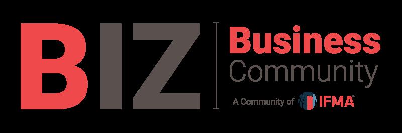 IFMA Business Leadership, Finance, Communication Community
